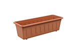 Window box Garden 40 cm terracotta