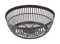 Planting basket  24 cm brown