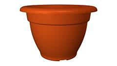 Flower pot Venezia  12 cm terracotta